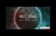 پروژه آماده افترافکت Movie Opener