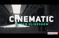 پروژه آماده افترافکت The Cinematic II