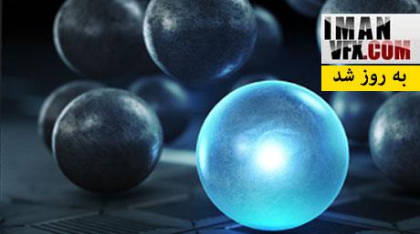 پلاگین Element 3d وارد کردن مدل سه بعدی به افترافکت