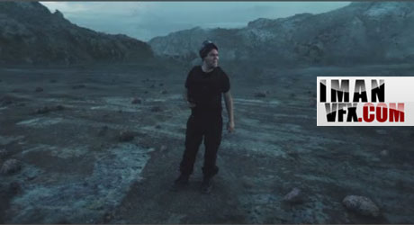 ویدئو کوپایلت Alien Surface