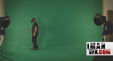 آموزش افترافکت 132 ویدئو کوپایلت Alien Surface