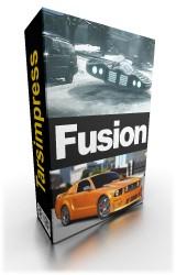 آموزش فیوژن , آموزش Fusion