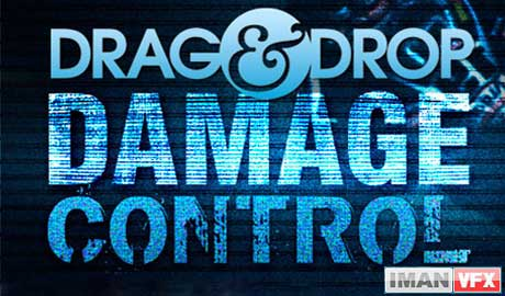 Digital Juice Drag and Drop Series - Damage Control