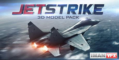 JetStrike , Videocopilot JetStrike