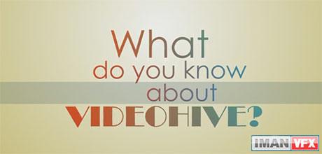 دانلود پروژه آماده افترافکت , Videohive After Effects Projects