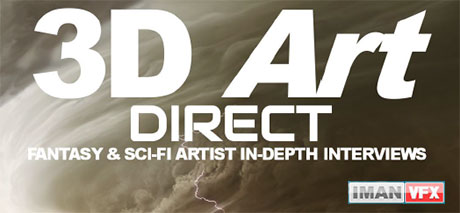 3D Art Direct – Issue 36, January 2014