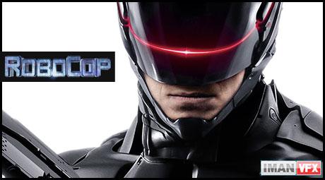 پشت صحنه فیلم Robocop جدید