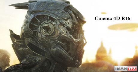Cinema 4D R16 , ویژگی های جدید Cinema 4D R16
