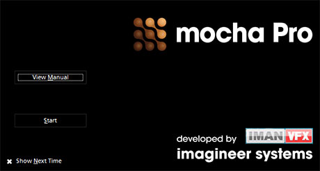 Imagineer Systems Mocha Pro 4.0.1 Build 9018 Win64