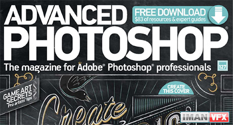 Advanced Photoshop - Issue 127, 2014