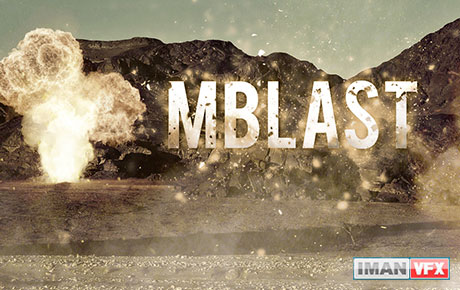 MotionVFX mblast 2k Collection , محصولات MotionVFX