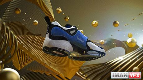 Nike , شجرنامه نوآوری های Nike , تیزر Nike و استودیو Golden Wolf