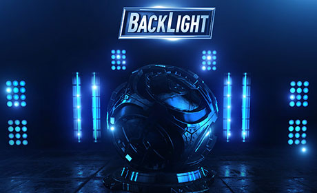 BackLight : 8K Environments & Light Maps , ویژگی های جدید BackLight
