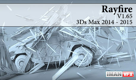 rayfire_3ds_max_plugin