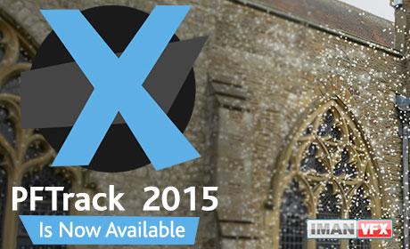 PFTrack 2015  , دانلود PFTrack 2015.1.1