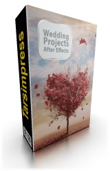 wedding_template_after_effects