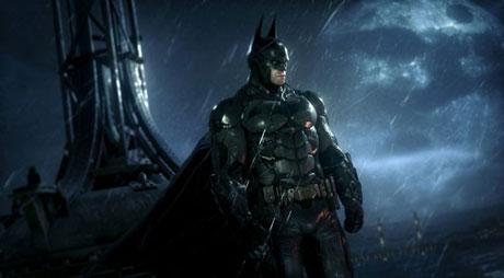 Batman: Arkham Knight 'All Who Follow You' trailer
