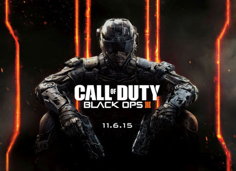 Call of Duty Black Ops III Reveal Trailer