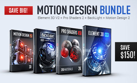 دانلود Element 3D 2.0.7.2008 نسخه ویندوز و مکینتاش