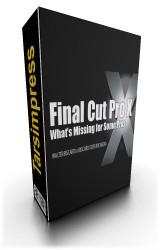 آموزش و پلاگین Final Cut Pro X