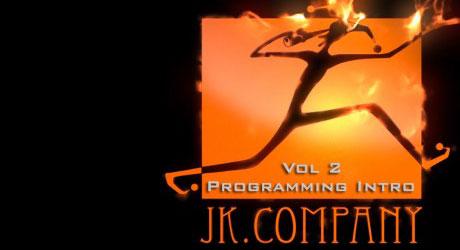 آشنایی با مفاهیم اولیه زبان های برنامه نویسی و اسکریپت نویسی در انیمیشن و VFX قسمت 2