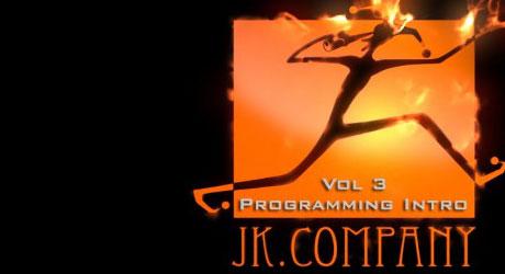آشنایی با مفاهیم اولیه زبان های برنامه نویسی و اسکریپت نویسی در انیمیشن و VFX قسمت 3