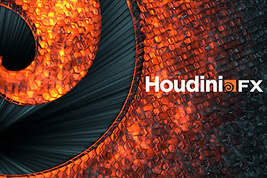 دانلود houdini 15,ویژگی های جدید هودینی 15
