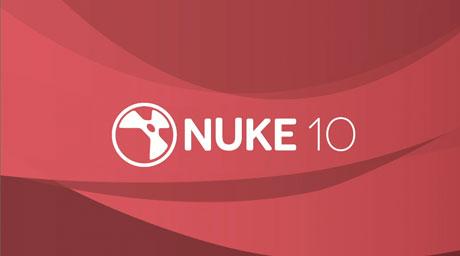 ویژگی های جدید NUKE 10