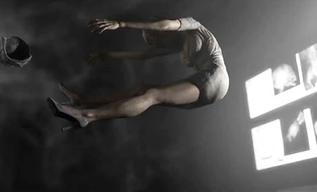 مصاحبه با عوامل تیتراژ Silent Hill در ChezEddy Studio