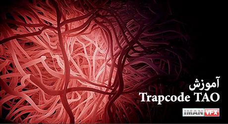 آموزش پلاگین TRAPCODE TAO 1.0