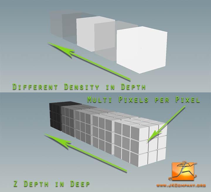 JKDeep_Pixels