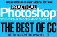 دانلود مجله فتوشاپ Practical Photoshop September 2016
