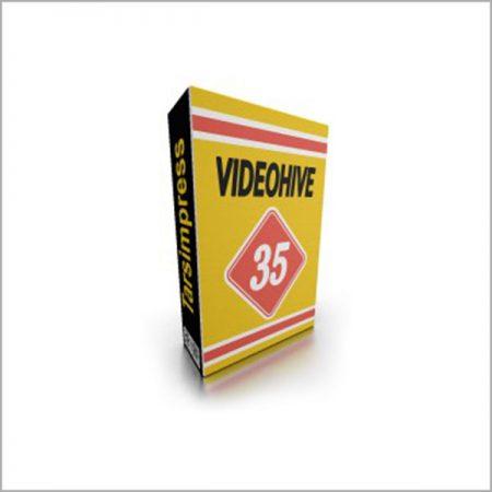 پروژه افترافکت Videohive پکیج 35