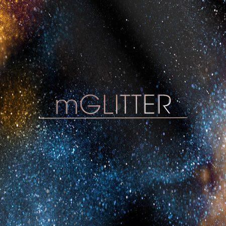 فوتیج mGlitter سایز 4K از MotionVFX