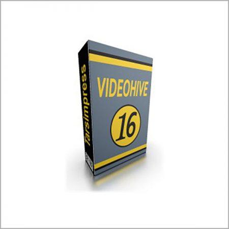 پروژه افترافکت Videohive پکیج 16