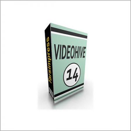 پروژه افترافکت Videohive پکیج 14