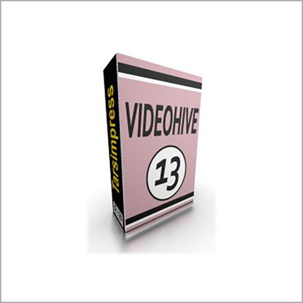 پروژه افترافکت Videohive پکیج 13
