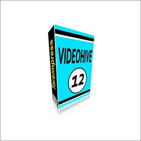 پروژه افترافکت Videohive پکیج 12