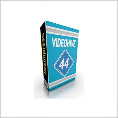 پروژه افترافکت Videohive پکیج 44