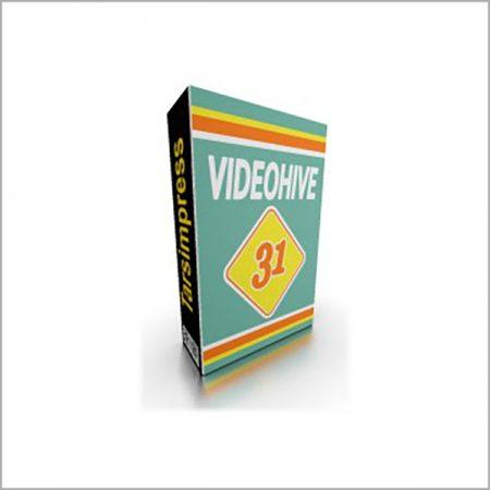 پروژه افترافکت Videohive پکیج 31