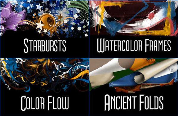 گرافیک دیزاینر -4