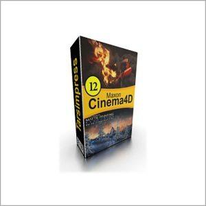 آموزش Cinema 4D پکیج 12