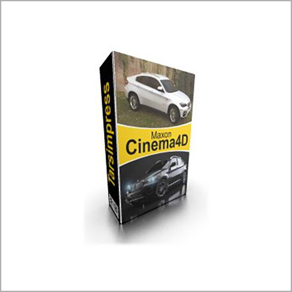 آموزش Cinema 4D پکیج 9