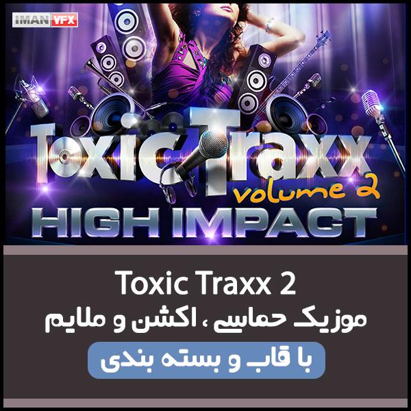 Various - Toxic Traxx Volume 1