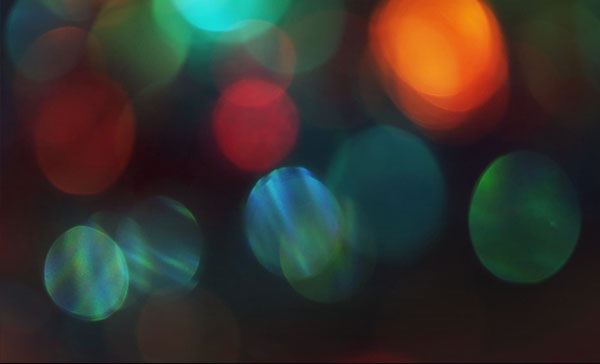 فوتیج بوکه mBokeh از MotionVFX