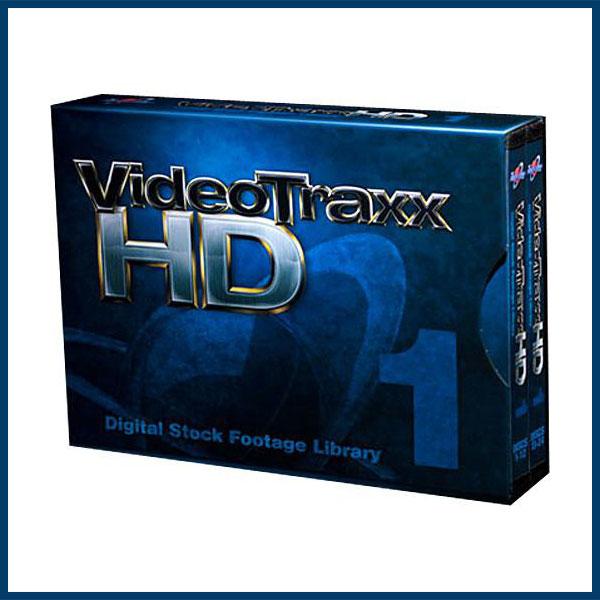 کلیپ آماده Video Traxx HD 1