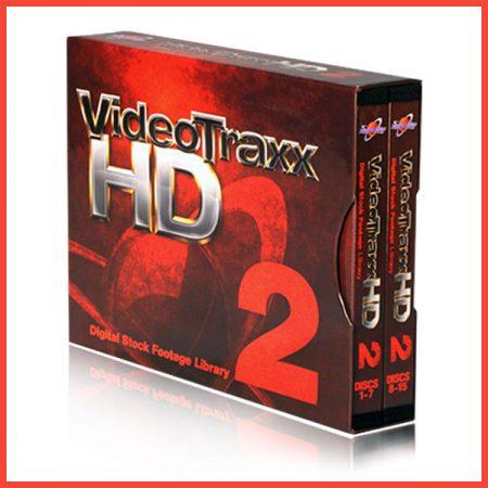 کلیپ آماده Video Traxx HD 2