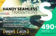 معرفی Handy Seamless Transitions