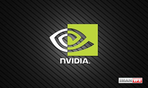 دانلود و آپدیت درایور کارت گرافیک Nvidia