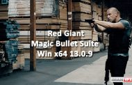دانلود پلاگین افترافکت Magic Bullet Suite 13.0.9